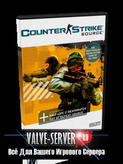Counter-Strike Source v1807769 Multi [No-Steam] mod by status[a]