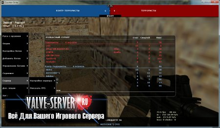 Counter-Strike 1.6 IPlay 2013