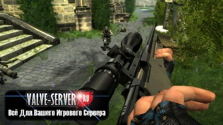 Counter Strike: Source No-steam v81
