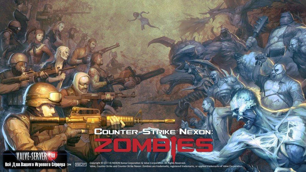 игра зомби 09