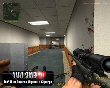 Counter-Strike: Source v84 (no-steam)
