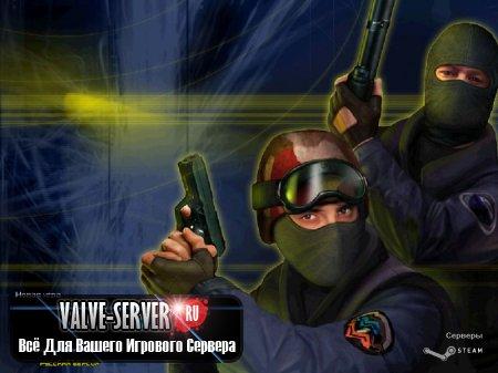 Counter-Strike 1.6 + Боты + Дополнения
