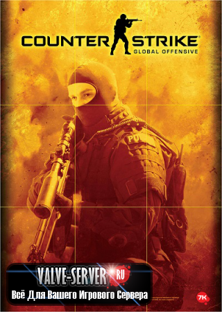 Counter-Strike: Global Offensive v1.34.5.4 (2014/RUS/ENG)