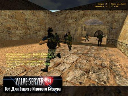 Counter-Strike 1.6 от Кошки