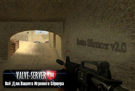 AutoSilencer v2.0