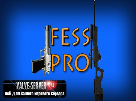 Counter-Strike 1.6 by fEss
