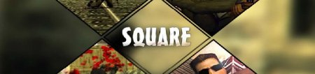 Counter-Strike 1.6 Square